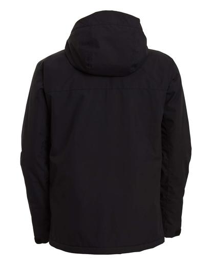 10 All Day - Jacke für Männer Schwarz U6JM29BIF0 Billabong