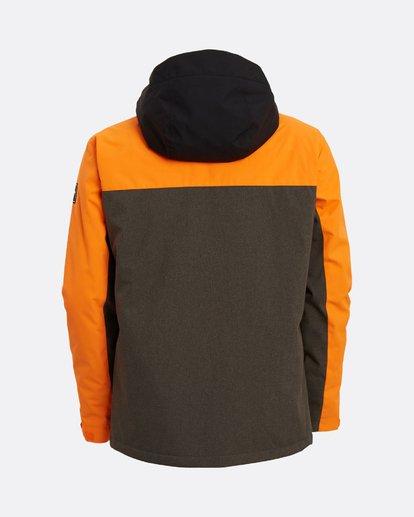 1 All Day - Jacket for Men  U6JM29BIF0 Billabong