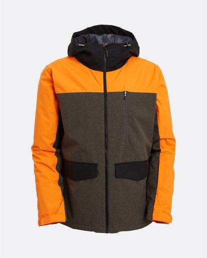 0 All Day - Jacket for Men  U6JM29BIF0 Billabong