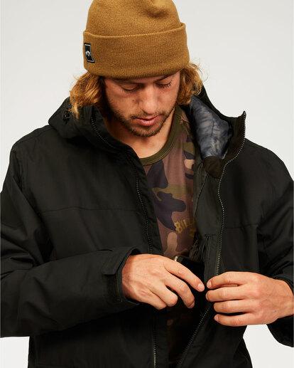2 All Day - Jacke für Männer Schwarz U6JM29BIF0 Billabong