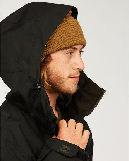 7 All Day - Jacke für Männer Schwarz U6JM29BIF0 Billabong