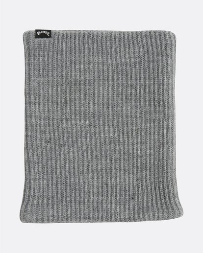 2 All Day - Calienta-cuellos para Hombre Gris U6NW01BIF0 Billabong