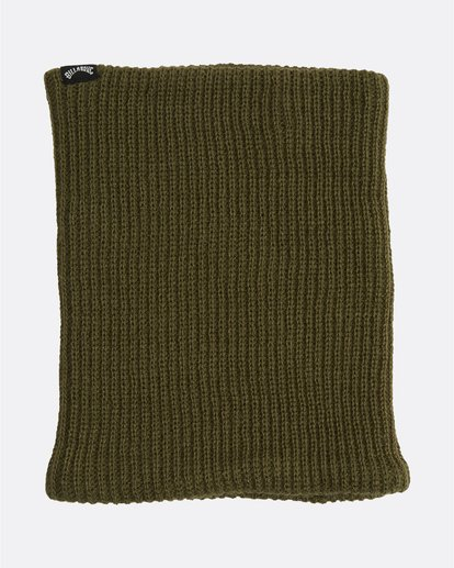 2 All Day - Neckwarmer for Men Green U6NW01BIF0 Billabong
