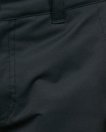 6 Grom Boys Pants Black U6PB10S Billabong