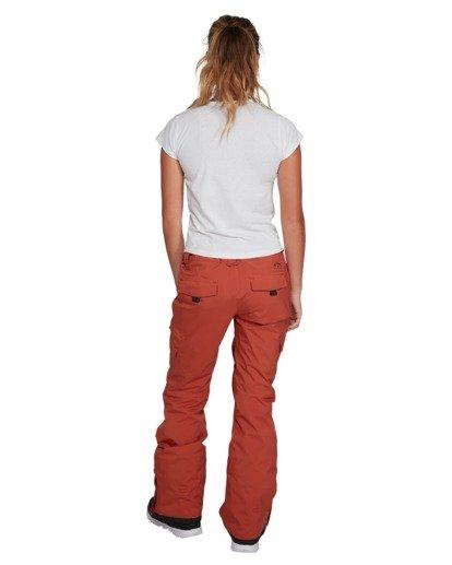 2 Nela Pants Orange U6PF21 Billabong