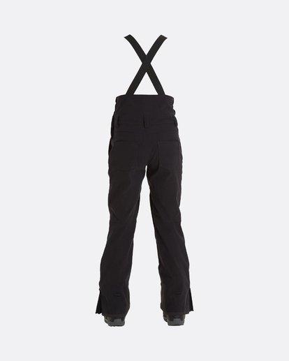 9 Riva - Pantalones para nieve para Mujer Negro U6PF22BIF0 Billabong