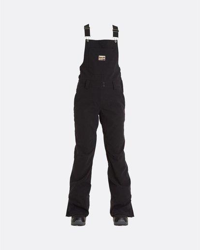 8 Riva - Pantalones para nieve para Mujer Negro U6PF22BIF0 Billabong