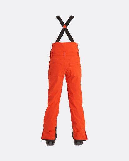9 Riva - Snow Pants for Women Multicolor U6PF22BIF0 Billabong