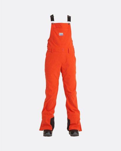 8 Riva - Snow Pants for Women Multicolor U6PF22BIF0 Billabong