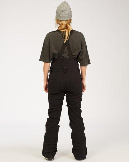 2 Riva - Pantalones para nieve para Mujer Negro U6PF22BIF0 Billabong