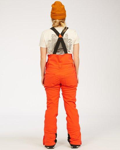 3 Riva - Snow Pants for Women Multicolor U6PF22BIF0 Billabong