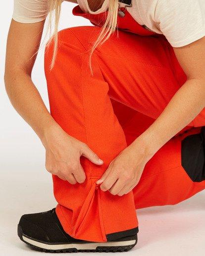 6 Riva - Snow Pants for Women Multicolor U6PF22BIF0 Billabong