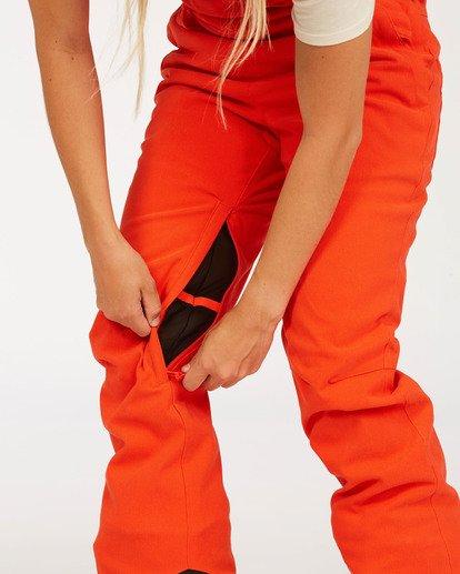 7 Riva - Snow Pants for Women Multicolor U6PF22BIF0 Billabong