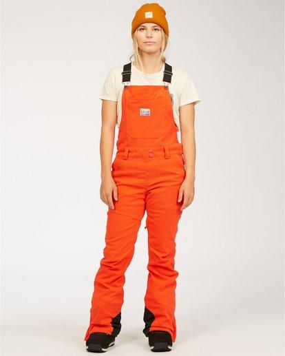 0 Riva - Snow Pants for Women Multicolor U6PF22BIF0 Billabong