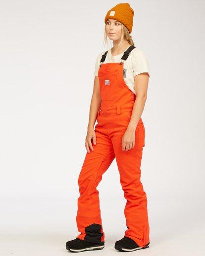 1 Riva - Snow Pants for Women Multicolor U6PF22BIF0 Billabong