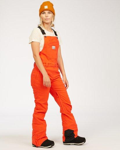 2 Riva - Snow Pants for Women Multicolor U6PF22BIF0 Billabong