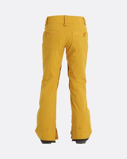 7 Terry - Pantalones para nieve para Mujer  U6PF23BIF0 Billabong