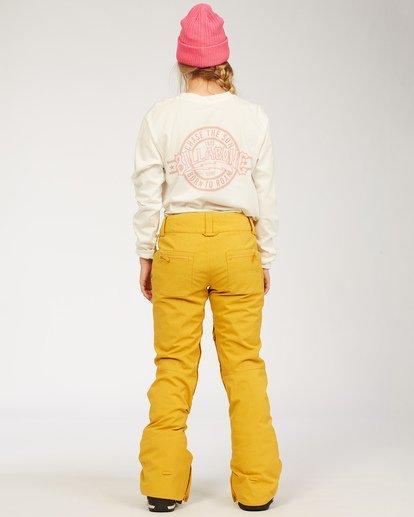 2 Terry - Pantalones para nieve para Mujer  U6PF23BIF0 Billabong