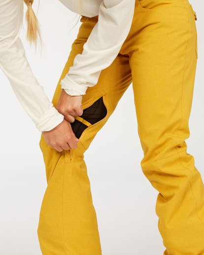 4 Terry - Pantalones para nieve para Mujer  U6PF23BIF0 Billabong