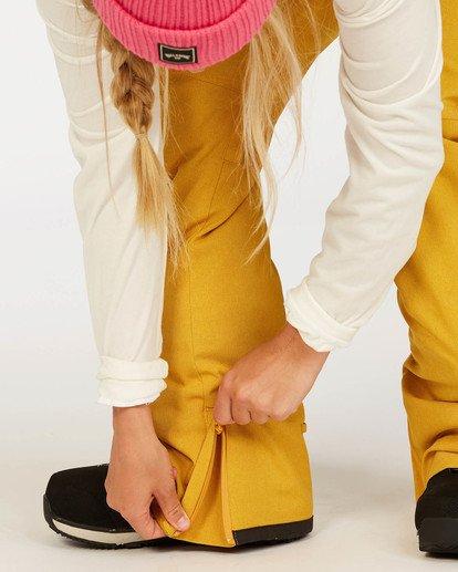5 Terry - Pantalones para nieve para Mujer  U6PF23BIF0 Billabong