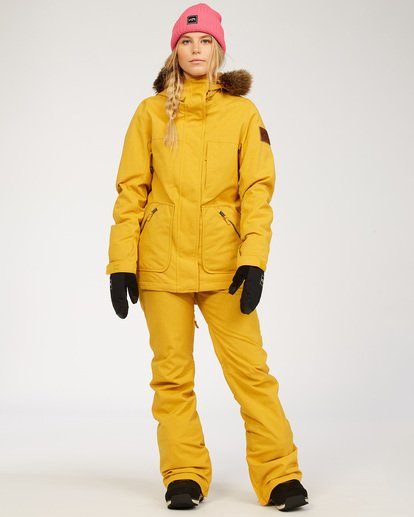 1 Terry - Pantalones para nieve para Mujer  U6PF23BIF0 Billabong