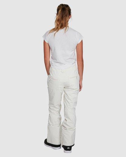 2 Terry Pants White U6PF23S Billabong