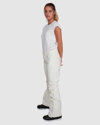 1 Terry Pants White U6PF23S Billabong