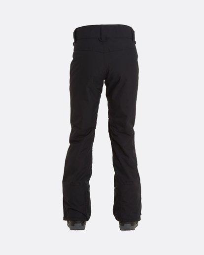 7 Malla - Pantalones para nieve para Mujer Negro U6PF24BIF0 Billabong