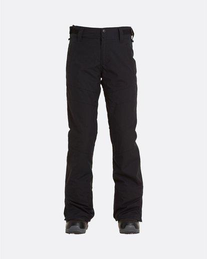 6 Malla - Pantalones para nieve para Mujer Negro U6PF24BIF0 Billabong