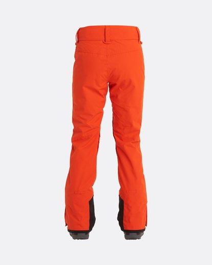 1 Malla - Pantalones para nieve para Mujer Multicolor U6PF24BIF0 Billabong