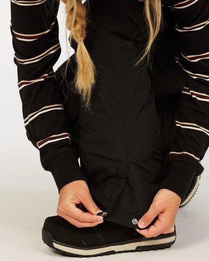 5 Malla - Pantalones para nieve para Mujer Negro U6PF24BIF0 Billabong