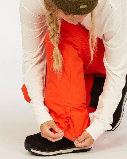 5 Malla - Pantalones para nieve para Mujer Multicolor U6PF24BIF0 Billabong