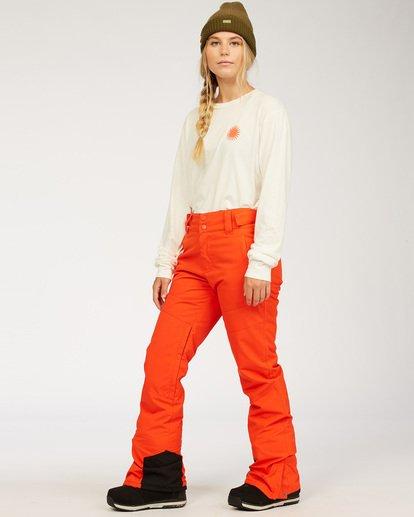 1 Malla - Snow Pants for Women Multicolor U6PF24BIF0 Billabong