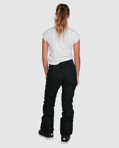 2 Malla Pants Black U6PF24S Billabong