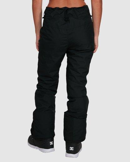 4 Malla Pants Black U6PF24S Billabong