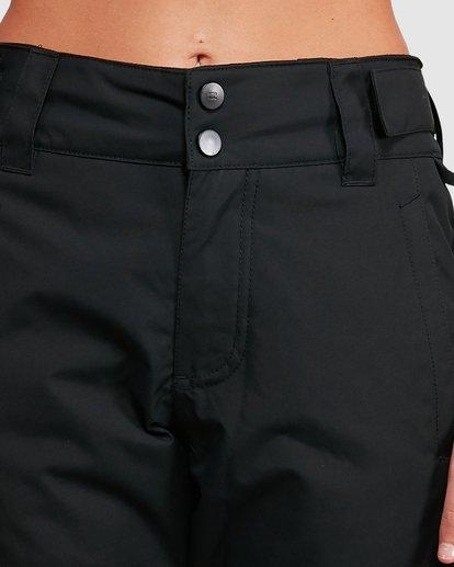 5 Malla Pants Black U6PF24S Billabong