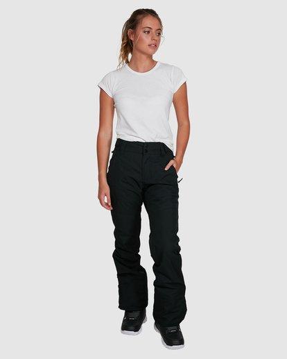 0 Malla Pants Black U6PF24S Billabong