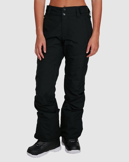 3 Malla Pants Black U6PF24S Billabong