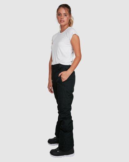 1 Malla Pants Black U6PF24S Billabong