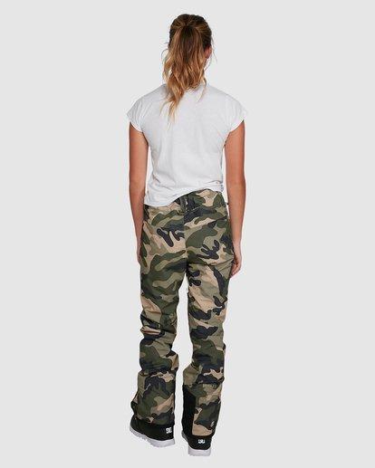 2 Malla Pants Camo U6PF24S Billabong