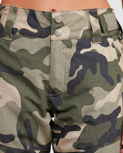 5 Malla Pants Camo U6PF24S Billabong
