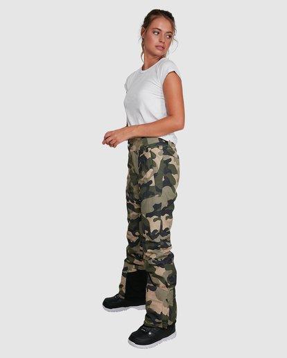 1 Malla Pants Camo U6PF24S Billabong