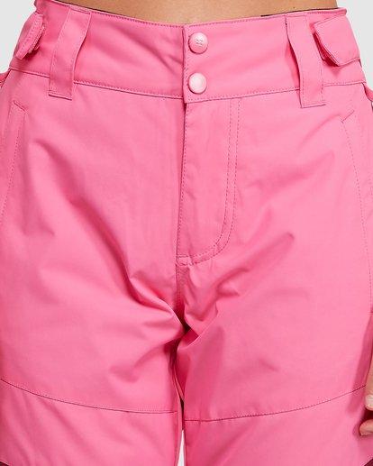 5 Malla Pants Red U6PF24S Billabong
