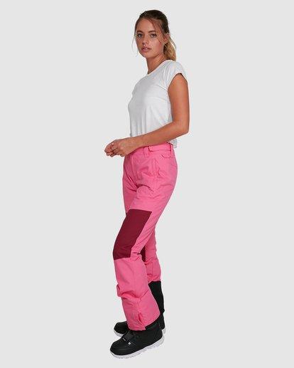 1 Malla Pants Red U6PF24S Billabong