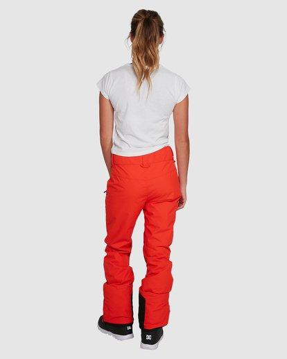 2 Malla Pants Orange U6PF24S Billabong