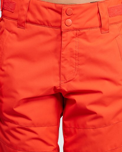 5 Malla Pants Orange U6PF24S Billabong