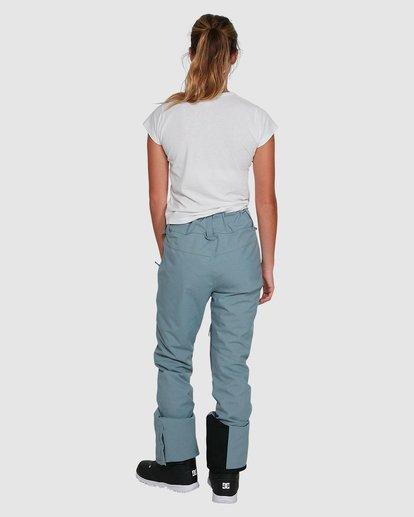 2 Malla Pants Blue U6PF24S Billabong