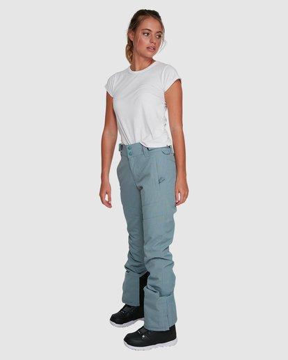 1 Malla Pants Blue U6PF24S Billabong