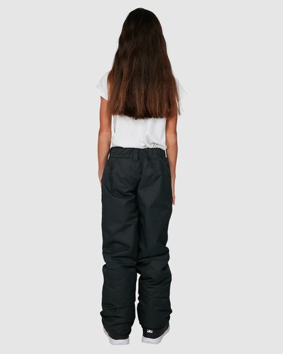 2 Girls Alue Pants Black U6PG20S Billabong