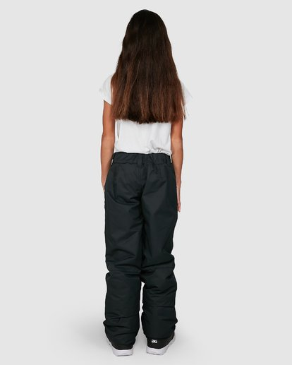 7 Girls Alue Pants Black U6PG20S Billabong